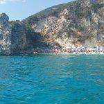 Photo of Agiofilli Beach
