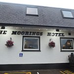 Photo of The Moorings Hotel