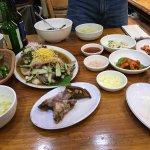 Photo of Busan Jokbal