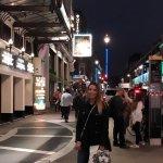 Les Miserables London Foto
