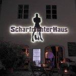 صورة فوتوغرافية لـ Scharfrichterhaus
