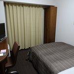 Hotel Route Inn Sapporo Ekimae Kitaguchi Foto
