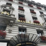 Hotel Westminster Foto