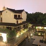 Foto di Pan Pacific Suzhou