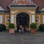 Landzeit Loipersdorf Foto