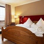 Photo de Hotel Eurener Hof