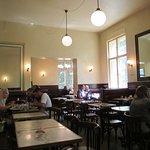 Café Einstein -Stammhaus- Foto