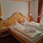Photo de Hotel Waldheim