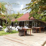 Keraton Jimbaran Beach Resort Foto