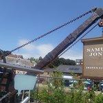 Samuel Jones Smoke & Ale House