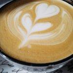 Photo de Cafe Lindvedske Hus