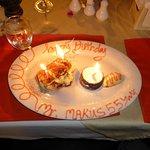 birthday ...