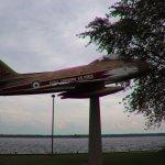 Golden Hawk CF-86 Sabre Jet