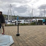 Photo de Fish At the Marina