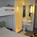Photo of Hotel ibis budget Edinburgh Business Park