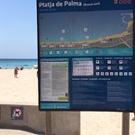 Photo of Playa de Palma, El Arenal