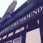 The Pub.....