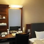 Photo of Uozu Manten Hotel Ekimae