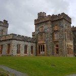 Photo de Lews Castle