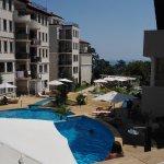 The Cliff Beach & Spa Resort Photo
