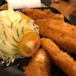 Best Japanese restaurant for me!