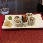 ภาพถ่ายของ Paradis de Sushi
