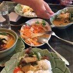 Chang-Thaikuche Foto