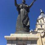 Foto de Madsegs Madrid Segway Tours