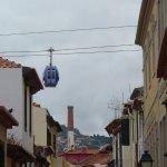 Photo de Santa Maria Hostel