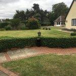 Hotel Grounds & Garden