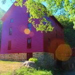 Photo de Alley Spring Grist Mill Historic Site