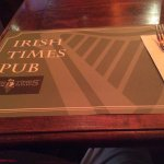 Photo de Irish Times Pub