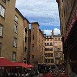 Photo of Traboules du Vieux Lyon