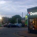 صورة فوتوغرافية لـ Domino's Pizza