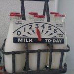 No milk today thanks