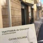 Photo of Trattoria Da Giovanni Di Santangelo Massimo