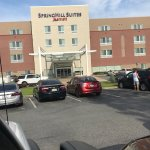 SpringHill Suites Tallahassee Central Foto