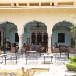 Photo of Samode Haveli