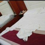 Photo de AS Hotel Monza