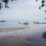 Photo of Black Sand Beach