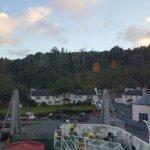 Foto de Port Askaig Hotel
