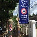 Photo of UXO Laos Visitor Center