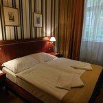 Hotel Raffaello Picture