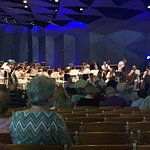 Boston Symphony at Tanglewood