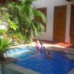 Photo de Hotel Boutique Casa Carolina