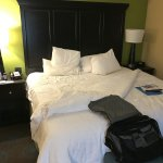 Foto de Hampton Inn Iowa City/University Area