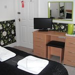 Room 4 - Standard Double En-suite