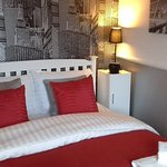 Room 5 - Small Double En-suite