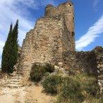 Un des châteaux