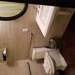 Bathroom. Accessible.